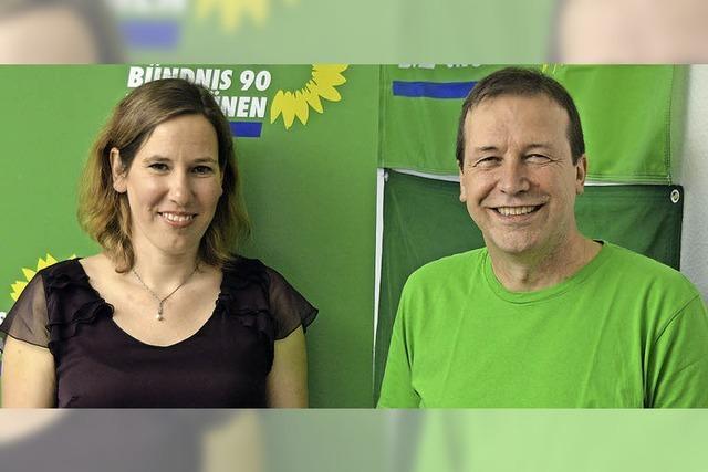 Grüne nominieren Marwein für die Landtagswahl 2016