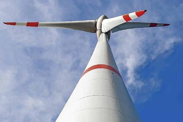 Verband stimmt Plänen für die Windkraft zu