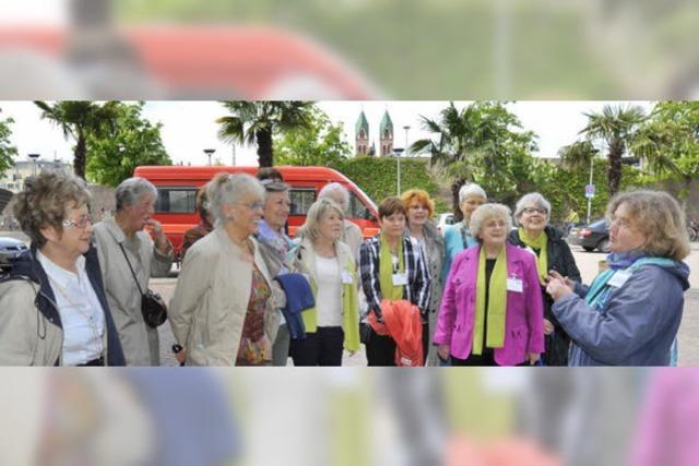 Vom Kampf gegen Korsetts zur Kultur
