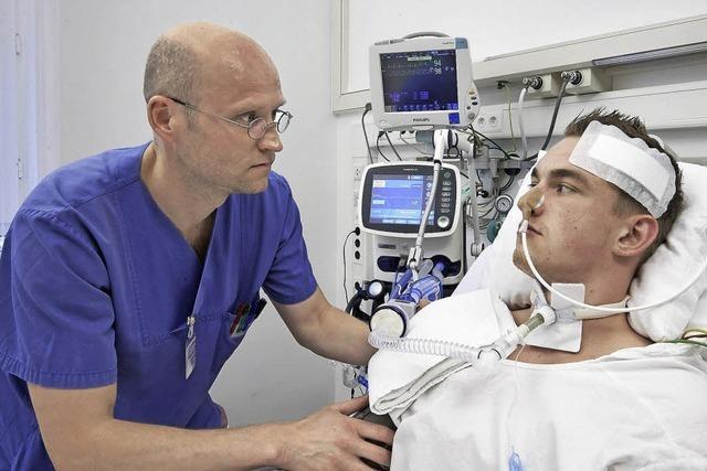 Land investiert eine Viertelmilliarde in Krankenhäuser