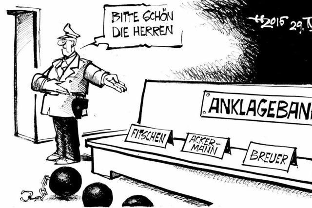 Willkommen auf der Deutschen Bank!