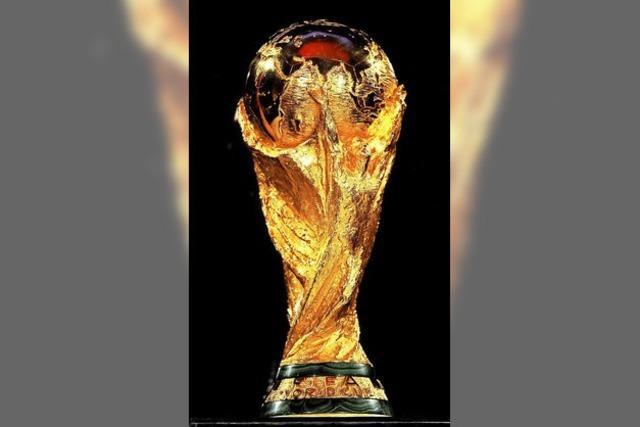 Wieso der WM-Pokal nach Hinterzarten kommt