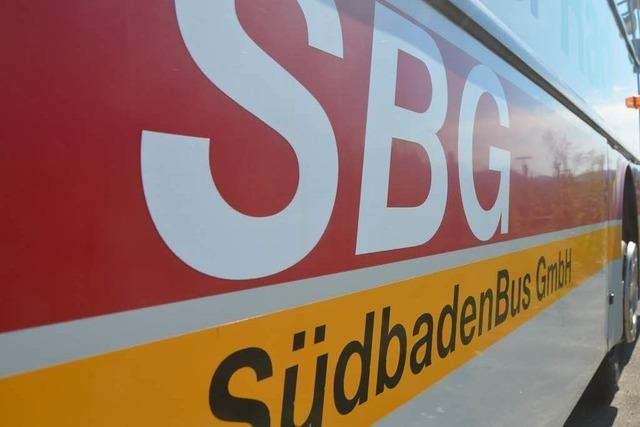 Wie reagieren die Fahrgäste auf den Streik bei Südbadenbus?