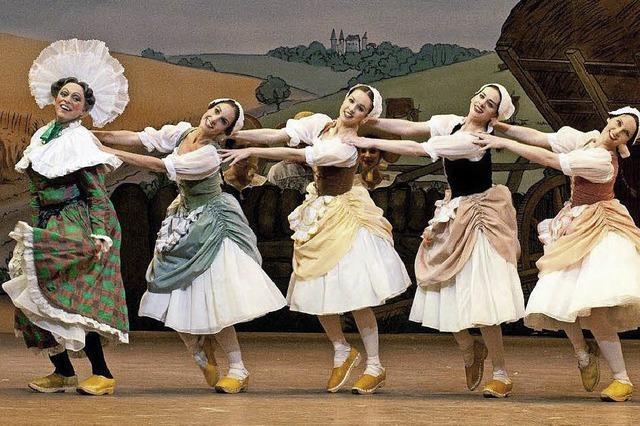 Ballett-Übertragung aus dem Royal Opera House im Lörracher Filmtheater