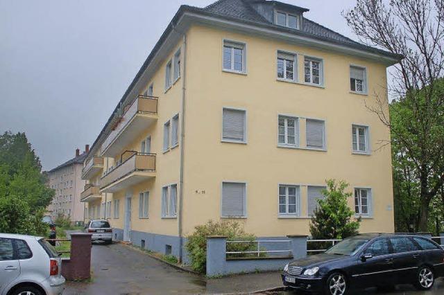 Bündnis für Wohnen kauft ein Haus