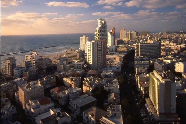 Tel Aviv und Freiburg werden keine Partnerstädte