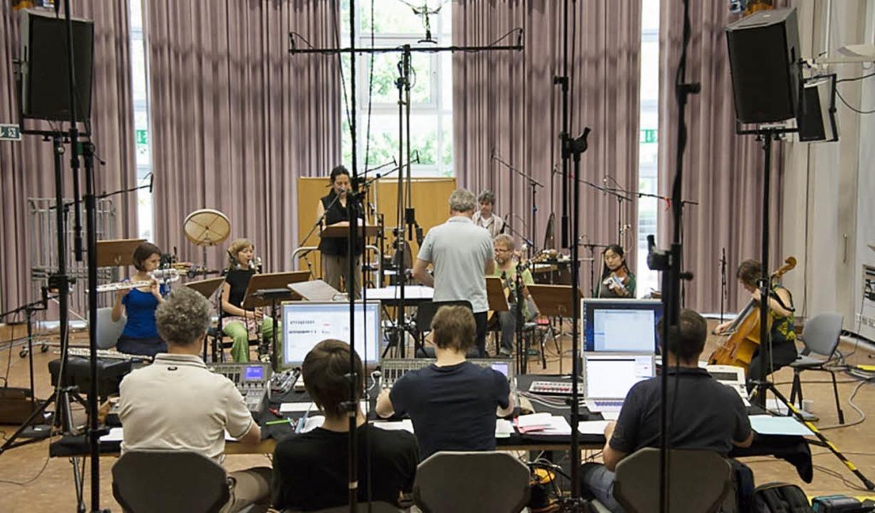 Über einen größeren Zuschuss darf sich das Experimentalstudio freuen   | Foto: Klaus Fröhlich