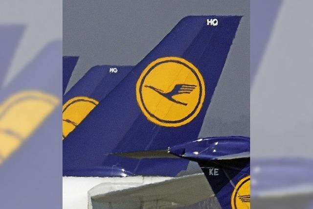 Lufthansa geht auf Piloten zu