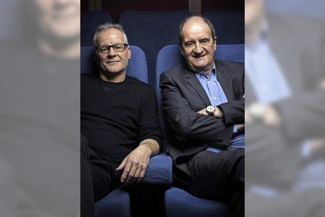 Ein Festival für französische Filmemacher