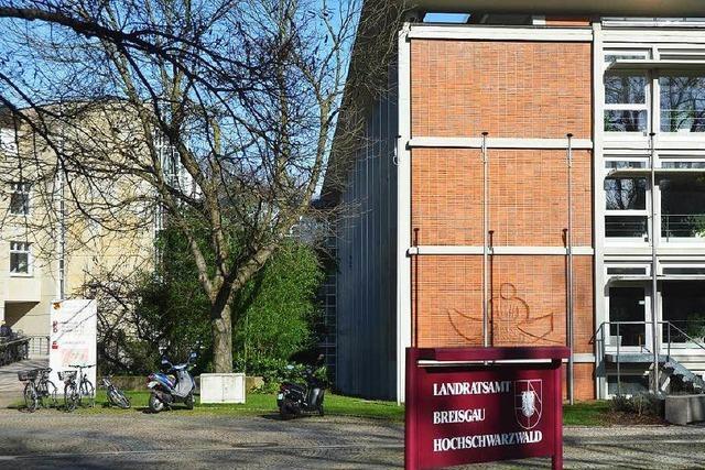 Fall Alessio: Landratsamt entlastet sich selbst