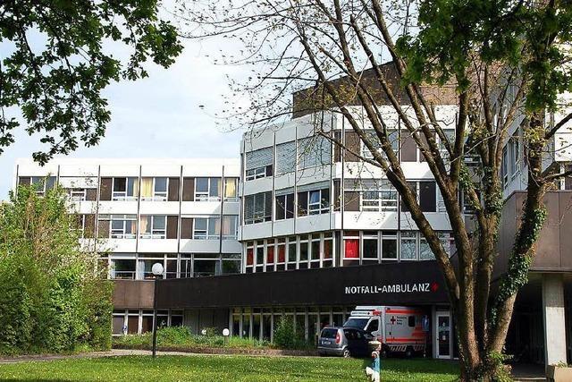 Bad Säckinger Bürger machen gegen Spital-Schließung mobil