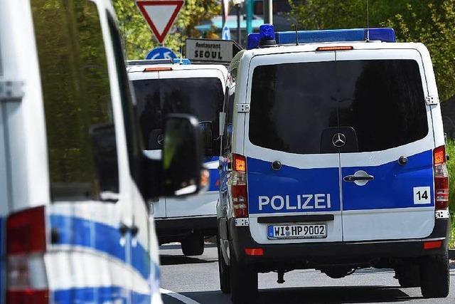 Polizei vereitelt Terroranschlag – Bombenfund in Wohnung