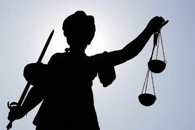 Chat-Freundin mit 78 Stichen getötet – Lange Haftstrafe