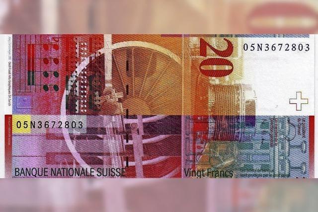 30 Milliarden Franken Verlust
