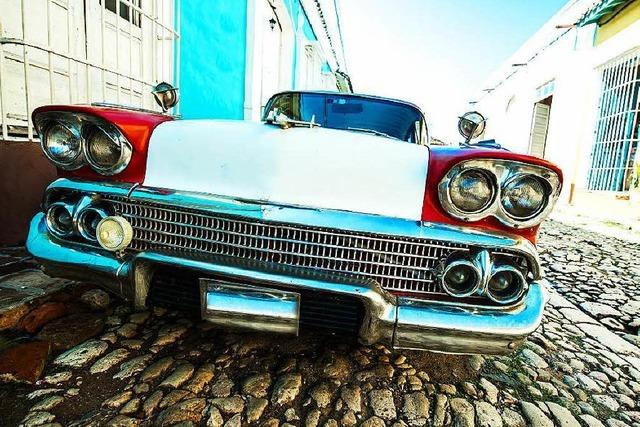 Die Revolution ist tot: Aufbruchstimmung in Kuba