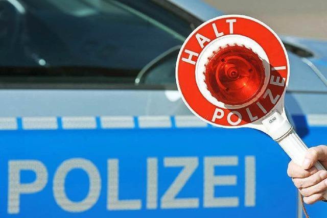 Unfallflucht mit über 30 000 Euro Sachschaden geklärt