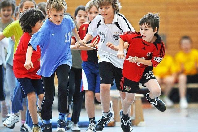 SPD fordert neue Schulsporthalle für die Oststadt