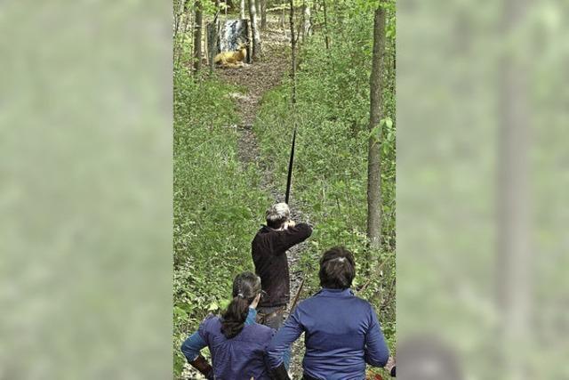 Wyhler Turnier bei Schützen beliebt