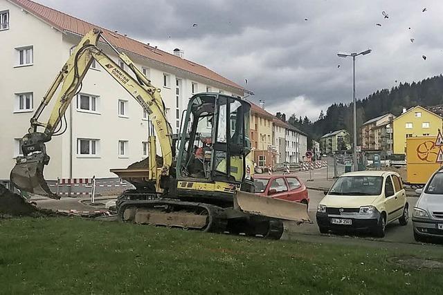Neustadts Mitte wird unruhig