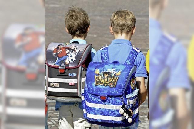 Schulwegeplan soll Horbens Straßen sicherer machen