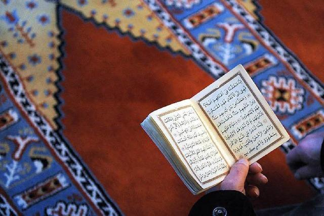 Bau der neuen Moschee in Lahr soll im Herbst beginnen