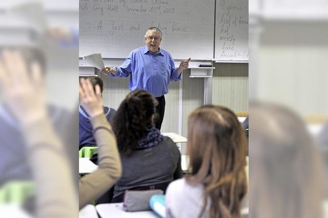 Kritik an Stochs Gymnasialplänen