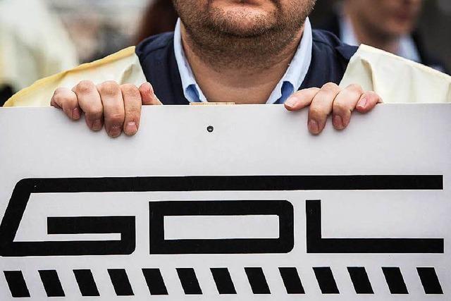 GDL führt schädlichen Machtkampf ohne Kompromissbereitschaft