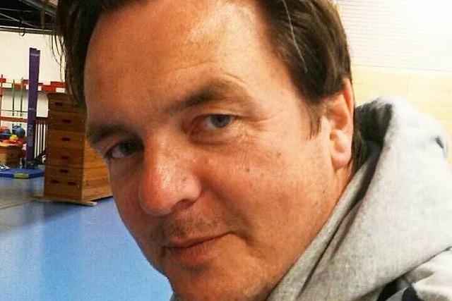 Gustav Buchal trainiert HSG Ortenau Süd