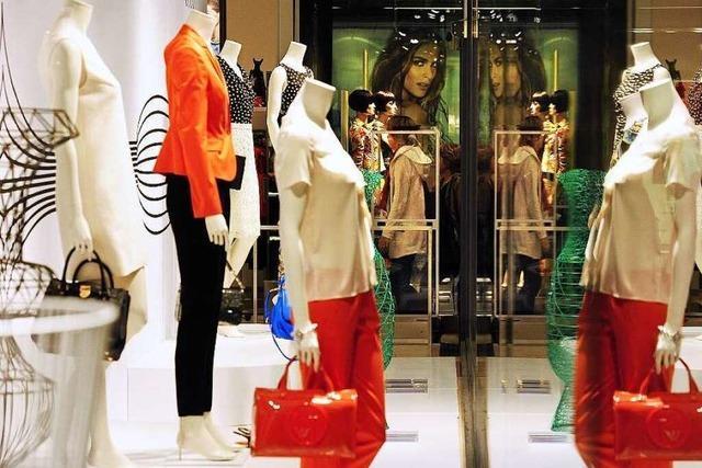 Modehaus-Chef Kaiser kritisiert Ungleichbehandlung von Einzel- und Onlinehandel