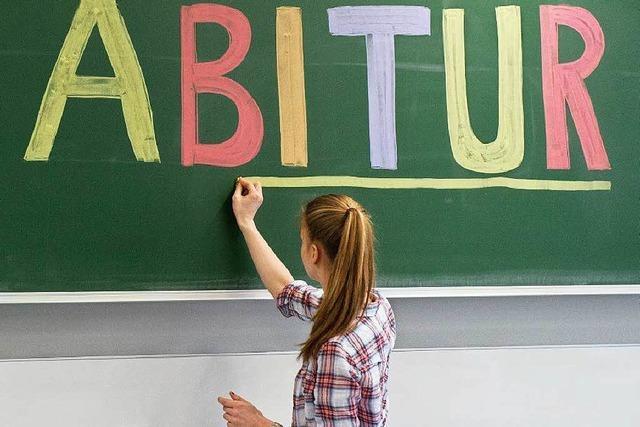 Warum gibt es so wenig Einsprüche gegen Abi-Noten?