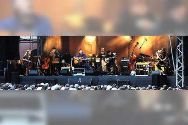 Sommersound-Festival 2015