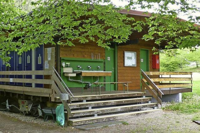 Mehr Komfort beim Camping