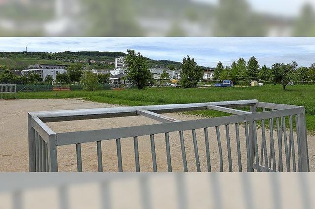 CDU unterstützt Initiative für Freizeitspielfläche in Stetten Süd