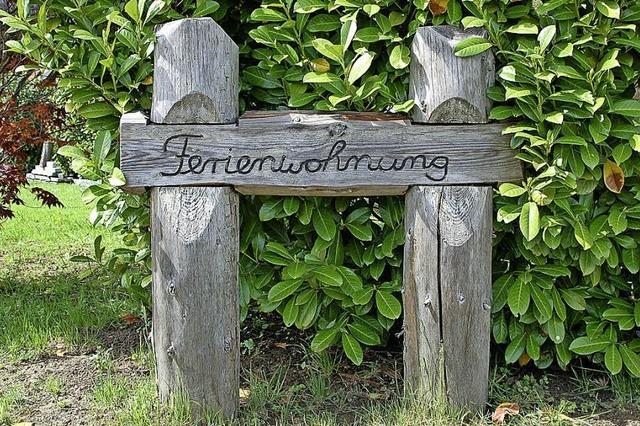Auszeichnung für Ferienwohnungen in Rheinfelden