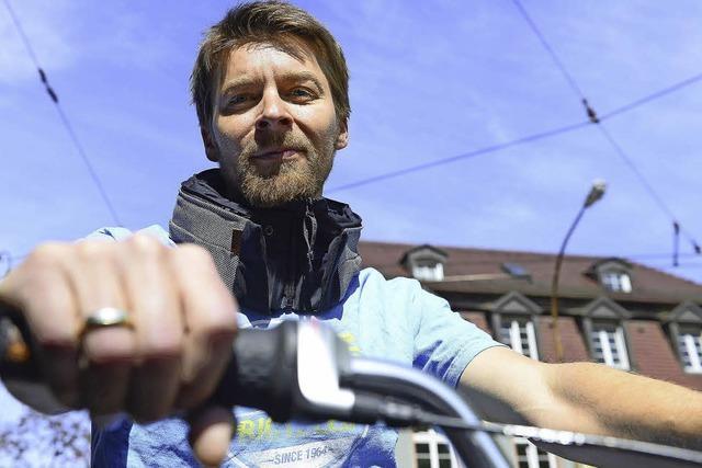 Radkunden stellen erhöhte Anforderungen