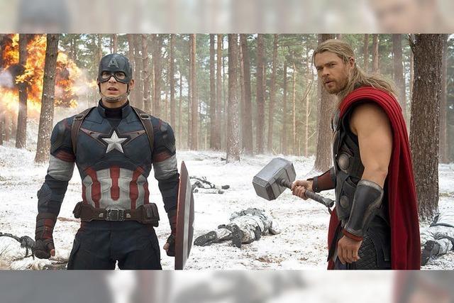 Wegen erhöhter Gebühren boykottieren Kinos die Filme des Disney-Konzerns