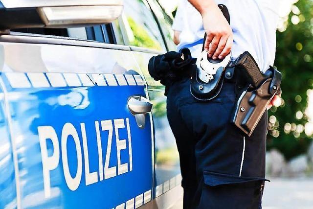 Hat der Messerstecher vom Lindenwäldle einen 63-Jährigen getötet?