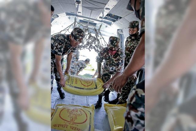 Bundeskriminalamt schickt Experten nach Nepal