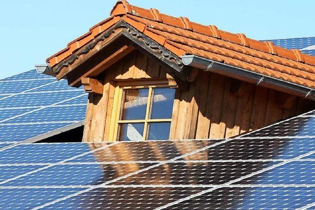 Speicher für Solaranlagen: Tesla will Batteriemarkt erobern