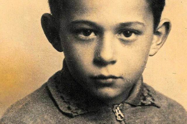 Wolgadeutscher überlebte den Zweiten Weltkrieg dank einer Namensänderung