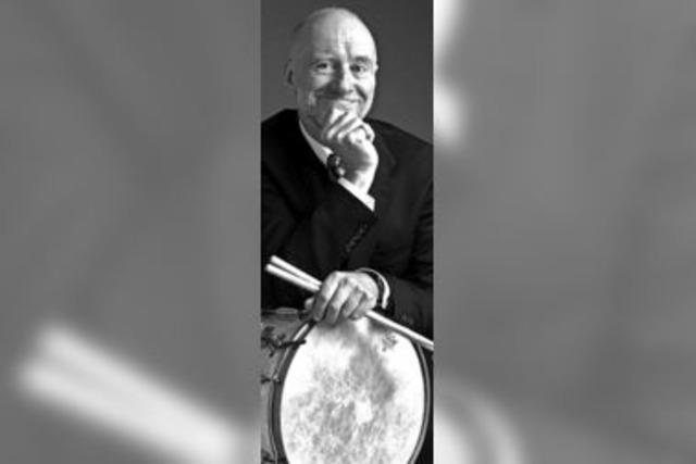 Trevor Richards New Orleans Allstars und andere bei Jazz auf der Burg Rötteln
