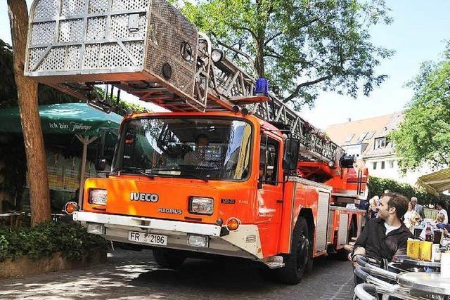 Neue Brandschutzvorgaben: Wirte in Freiburg fürchten Verluste