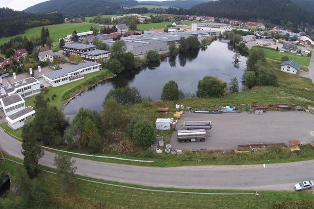 Der Tote aus dem Okalsee stammt aus Titisee-Neustadt