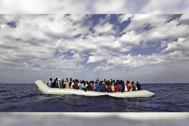 Gemeinderat Merzhausen will Eignung der Gewerbehalle als Flüchtlingsunterkunft prüfen