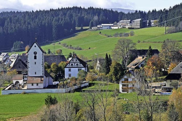 Nahwärmeprojekt Saig: Badenova bietet Verlängerung der Gasleitung an