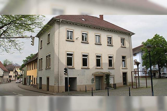 Alte Stadtbibliothek als Unterkunft für Flüchtlinge?