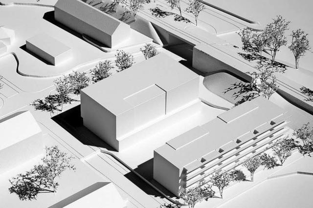 Riehen entwickelt Niederholz-Quartier