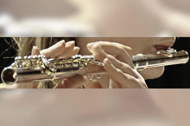 Musik überwindet Stadtteilgrenze