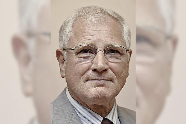 Hans-Jürgen Stadelhofer über die Bedeutung von Städtepartnerschaften