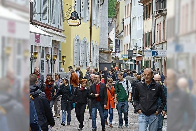 Freiburgs Händler tun sich zusammen